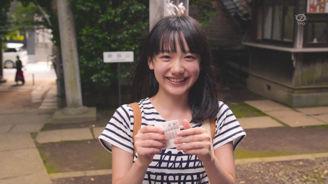 【画像】芦田愛菜、恥ずかしい秘密を暴露されるwwww