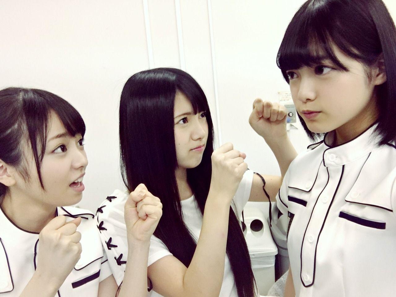 乃木坂と欅坂ってどっちが可愛いん?【画像あり】