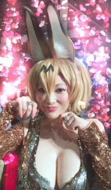 【画像】叶美香さん、サーバルのコスプレをするwwwwww
