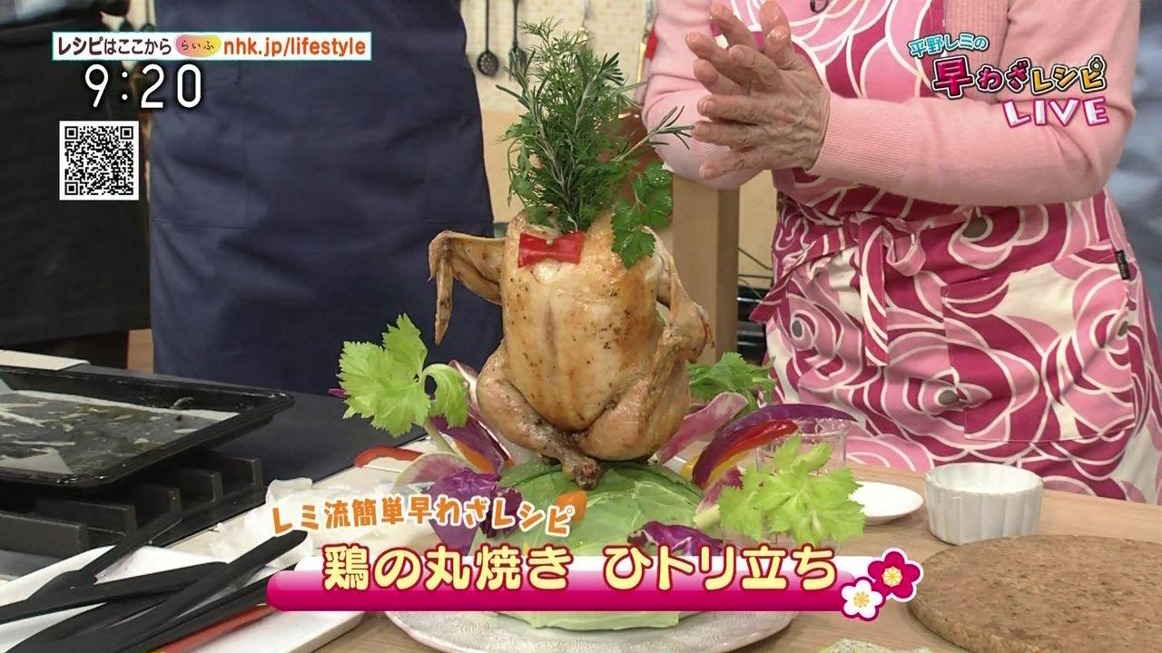 【悲報】平野レミさん、とんでもない料理を作る