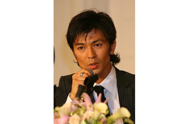 【ファッ?】武田真治、突然のカミングアウト「何人かは芸能人も抱いてきてます」