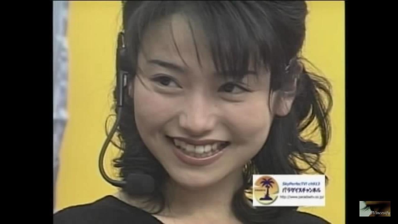 【画像】20年前のアイドルの顔がこちら...w