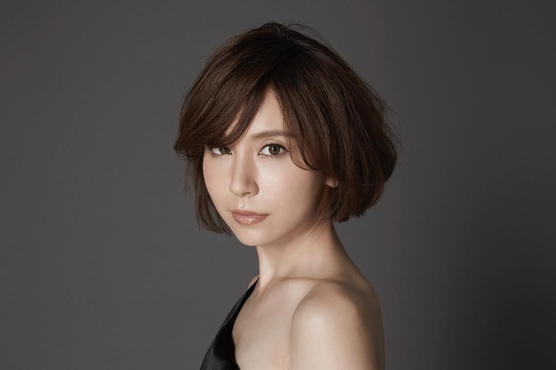 May J.が20センチ髪ばっさり切った結果wwwwwwwwwwww【画像あり】