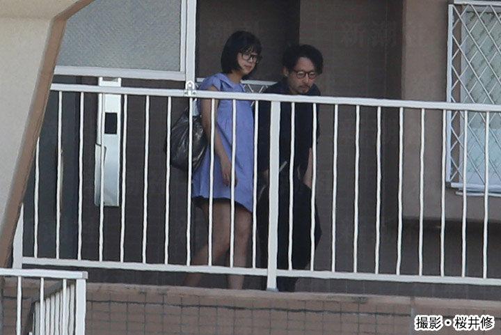 【画像】テレ朝、竹内芳恵アナ(32)の私服wwwwwwwwwwwwwwwwwwwwwwwwww