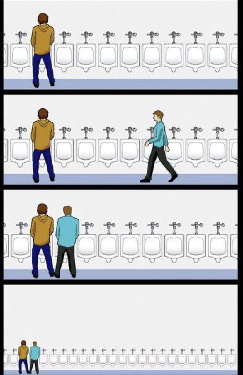 【画像】トイレでこういう奴なんなの?wwwwwwwwwwwwwwwwwwwww