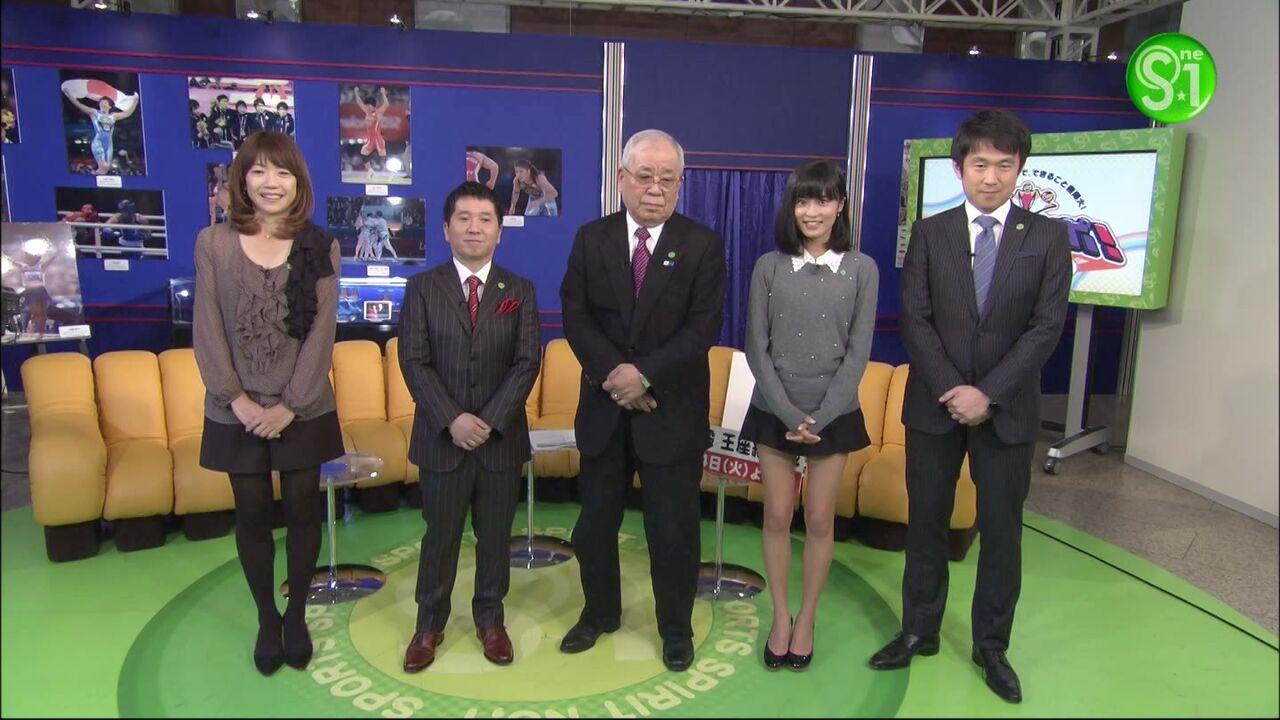 初期S1での小島瑠璃子、とんでもなく短いスカート履いてるんやけどさ【画像出します】