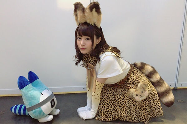 【悲報】声優の尾崎由香さん、事務所の内情をバラして解雇される・・・