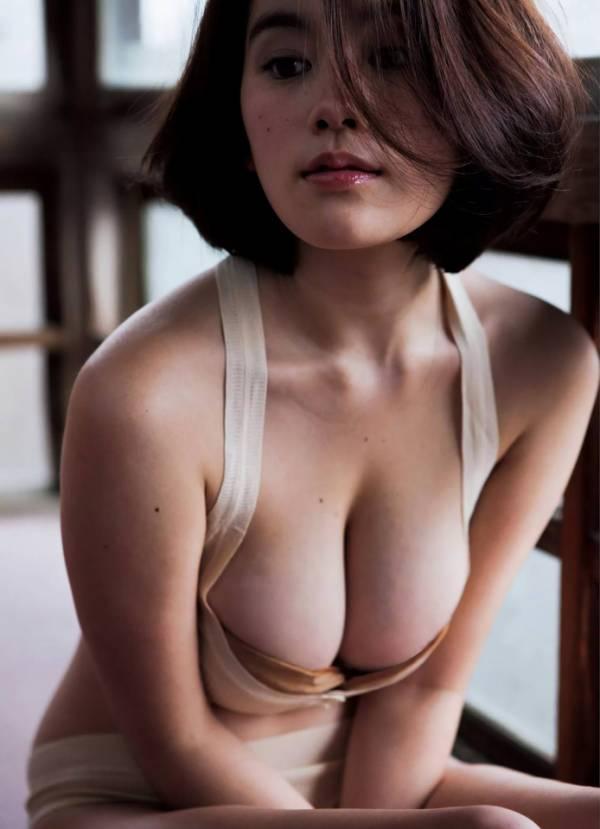 【爆乳】筧美和子エロすぎません?