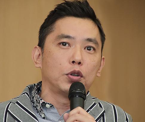 爆問・太田光、 秋元康氏に「おニャン子食った」と痛烈指摘!