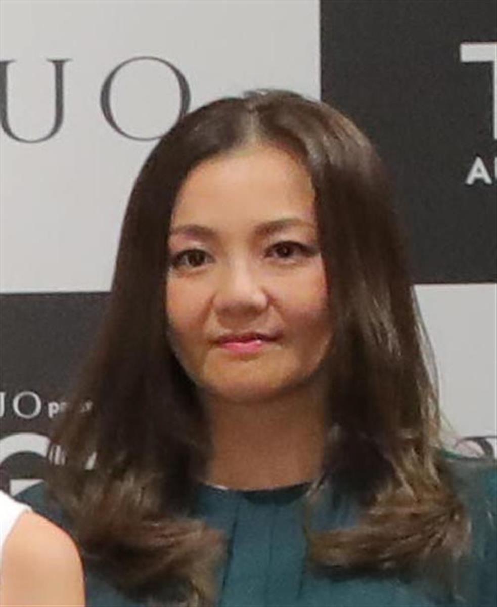 【画像】華原朋美(46)