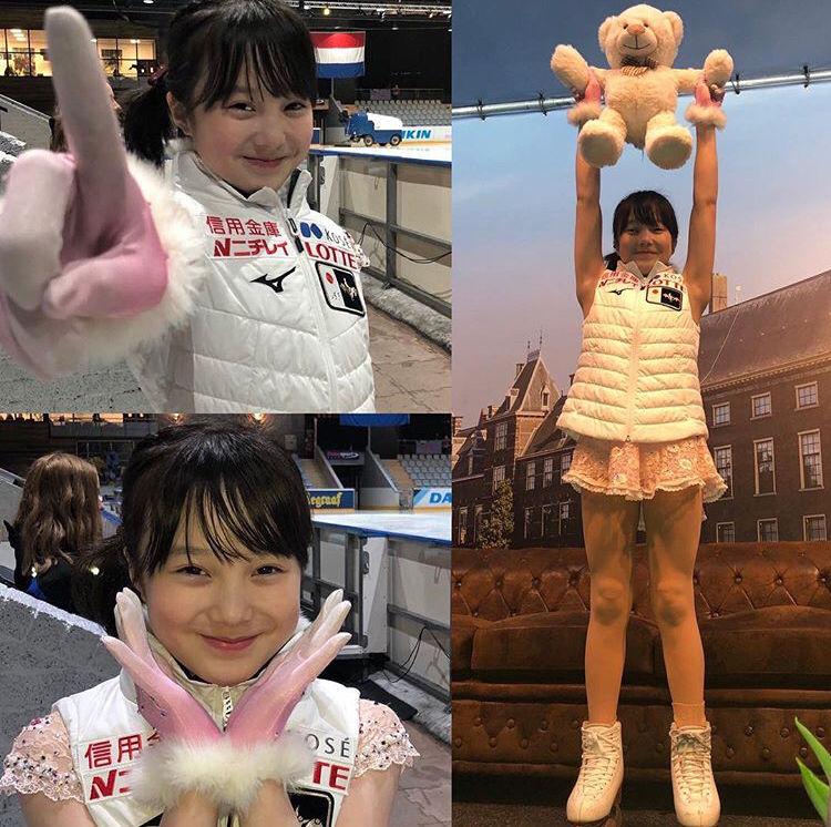 【画像】本田望結の妹本田紗来さん、育成成功する