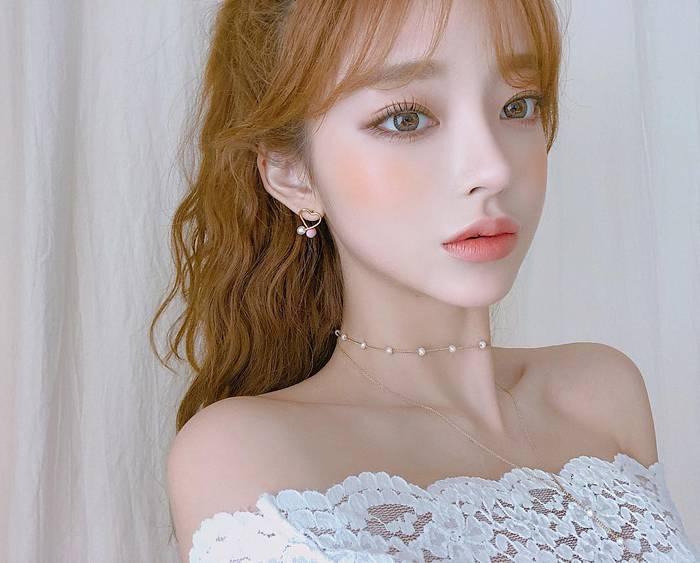 【注目】韓国人モデル「テリちゃん」が可愛すぎると話題wwwwwwwwwwww
