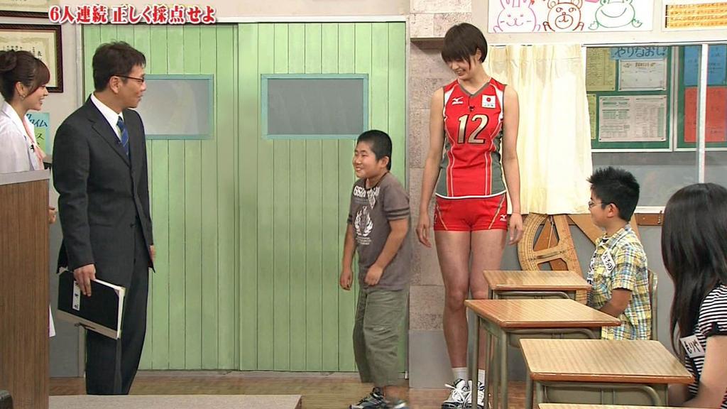 【画像】木村沙織さん、男子小学生の性癖を歪ませてしまう・・・
