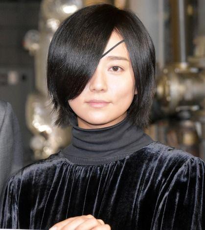 木村文乃、『ケイゾク』&『SPEC』シリーズ完結に決意