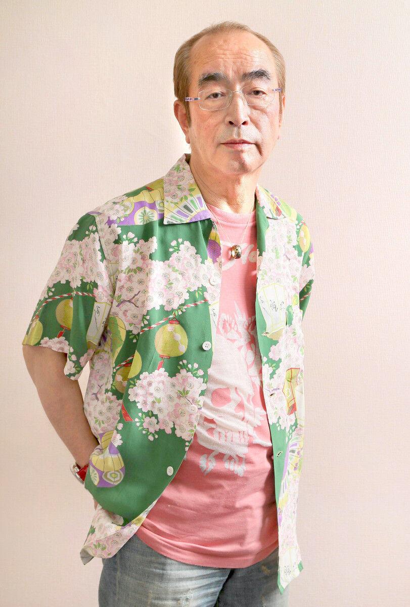 【新型コロナ】志村けん、フジTVバラエティー「志村でナイト」4月以降放送未定へ