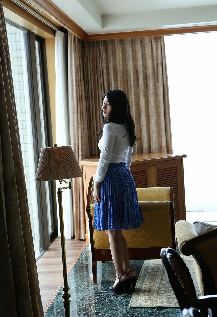 【朗報】元グラビア女王川村ゆきえ(32)、まだまだギリいける