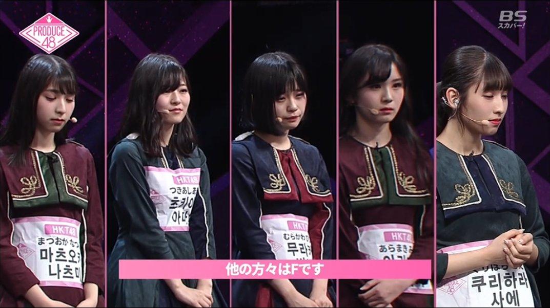 【悲報】 AKB48さん、外国のオーデション番組に出てボロクソ言われる「なんで選ばれたの?」
