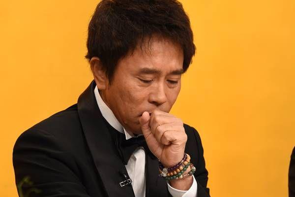 【朗報】浜田雅功、100万円以上する賢者の石を装備していたwwwwwwwwwwww