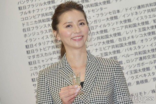 【芸能】<香里奈>報道陣に「お願い」安室奈美恵のファンから賛同と称賛