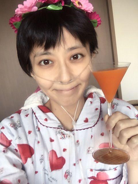 小林麻央さん、1カ月ぶり退院を報告