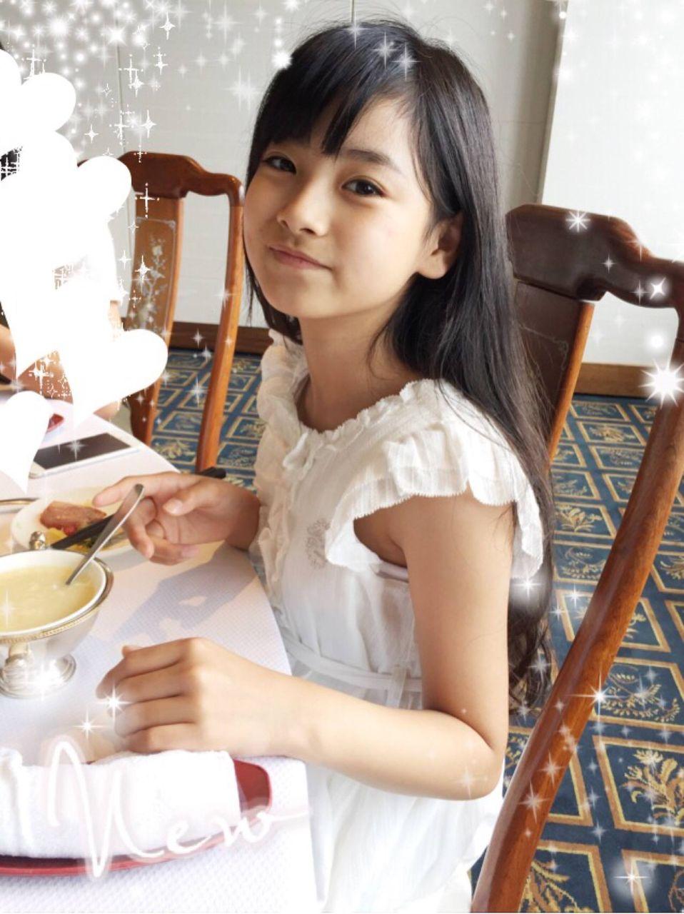 韓国風化粧「オルチャンメイク」が女子小学生にも大流行wwwwww