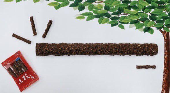 【悲報】森永製菓さん、「小枝」発売50周年を記念して「50倍小枝」を発売するも、早速テンバイヤーの餌食になってしまう………