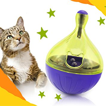 猫にエサやりすぎて太り気味になっちゃったんだけど効率的に痩せる方法ない?