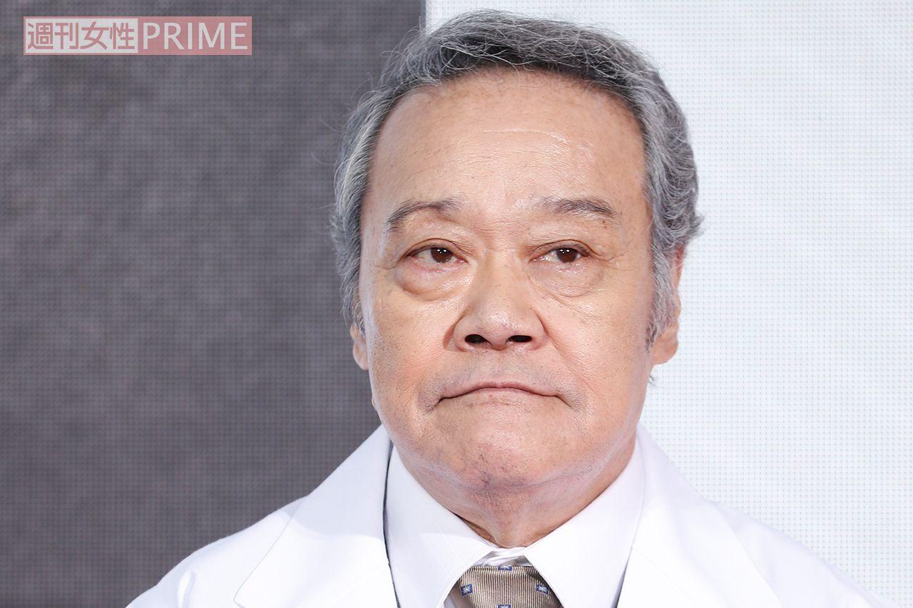 【俳優】西田敏行の「下半身の異変」が深刻化、撮影現場で3年前から出ていた指示