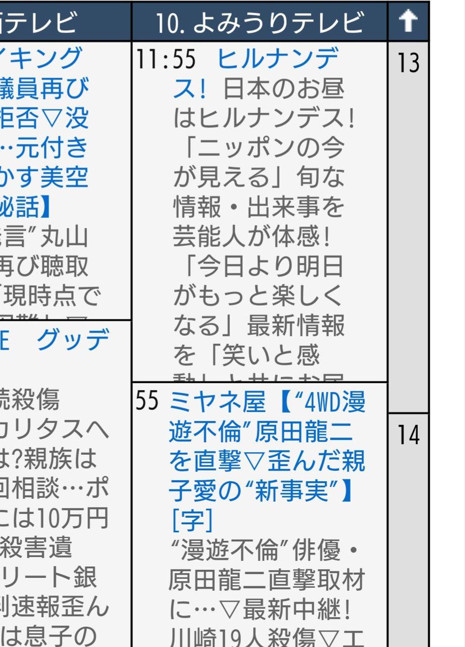 【朗報】原田龍二さん、元気そう
