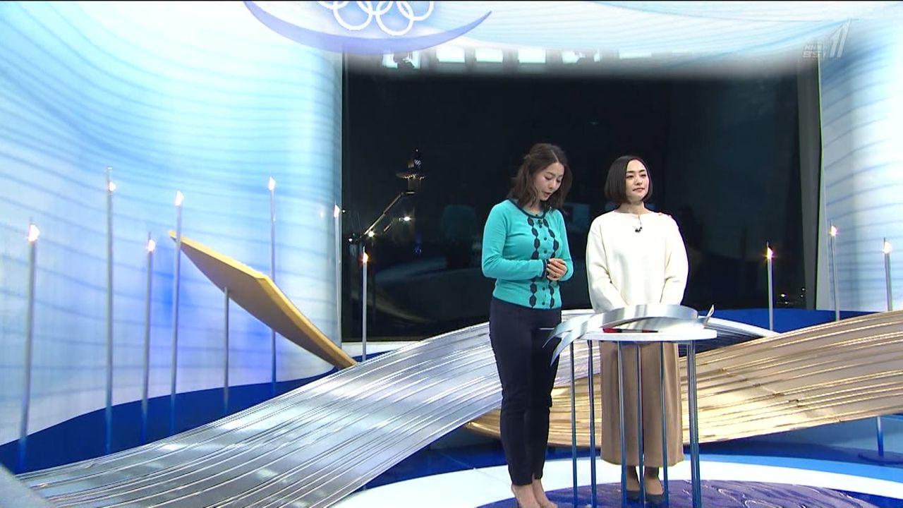 【朗報】NHKの杉浦アナ またエロくなる