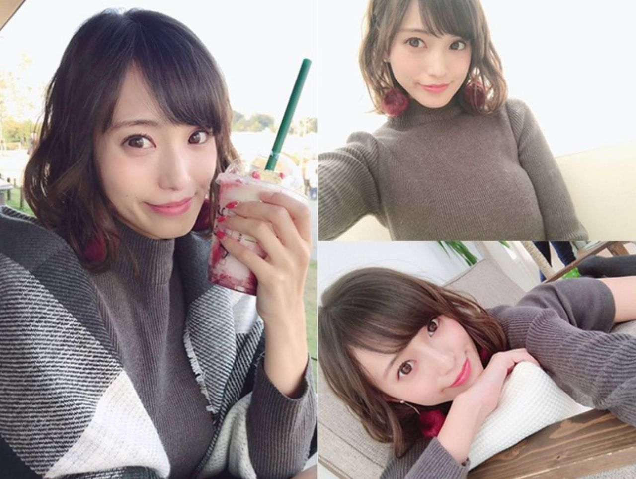 【朗報】明日花キララさん、完成する