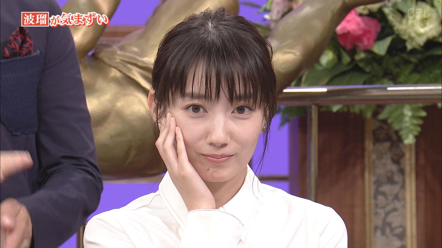波瑠「吉岡里帆みたいな髪型にしたろ!w」