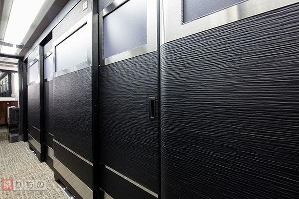 【画像】東京~大阪間2万円の業界初「完全個室」夜行バス、全貌明らかに