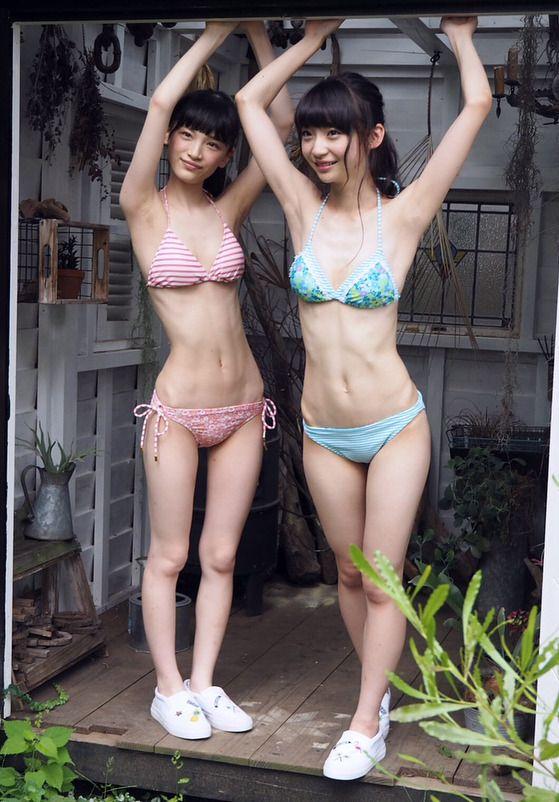 NGTに綾瀬はるかにそっくりな美少女がいる件