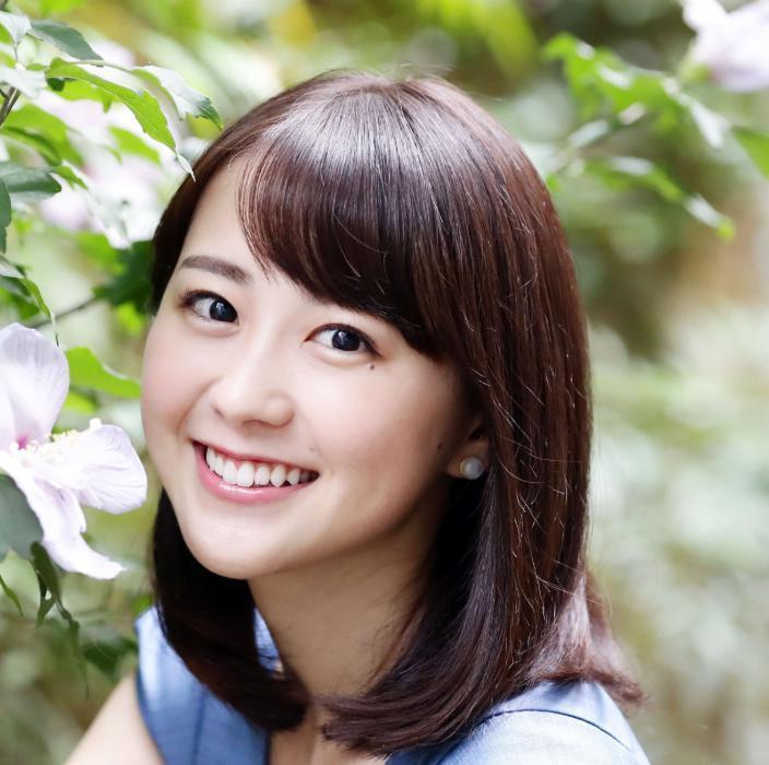 【画像】TBS・若林有子(23)アナウンサーの美貌がこちらw