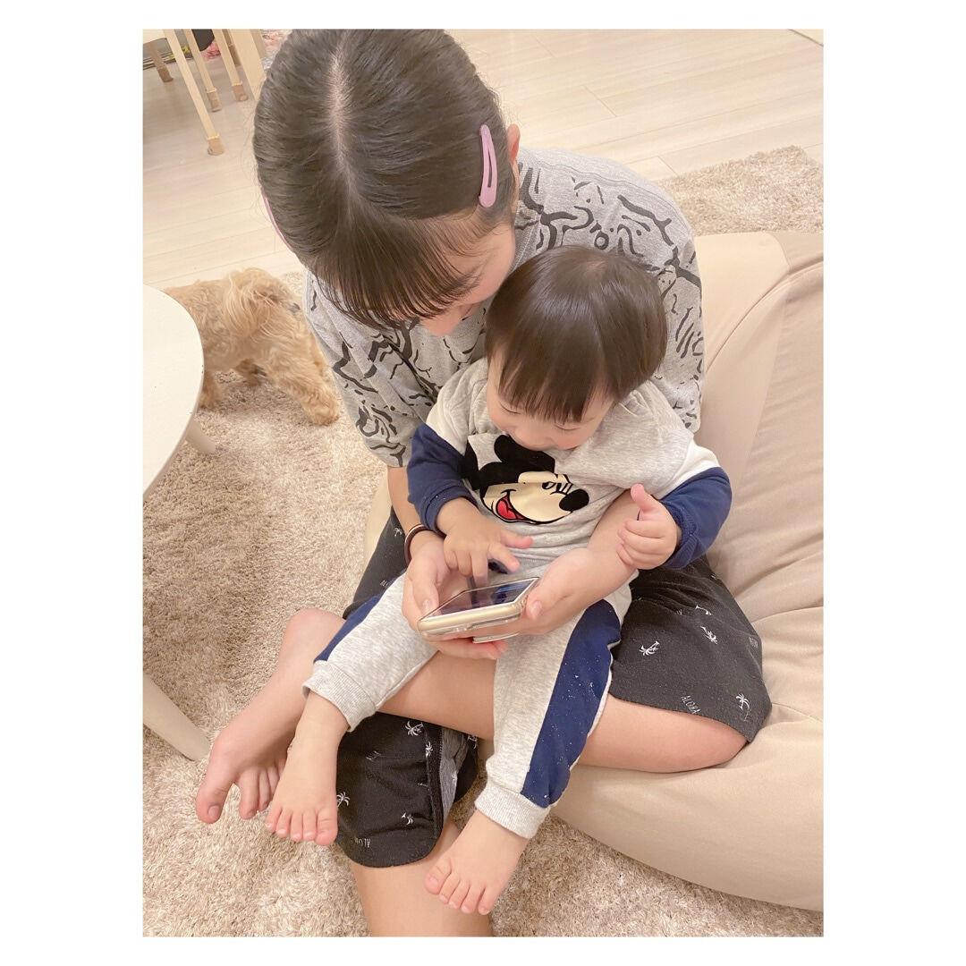 【画像】辻希美さんの娘(12)、完全にママ