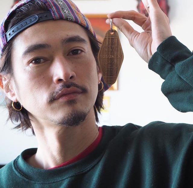 【悲報】窪塚洋介(40)劣化