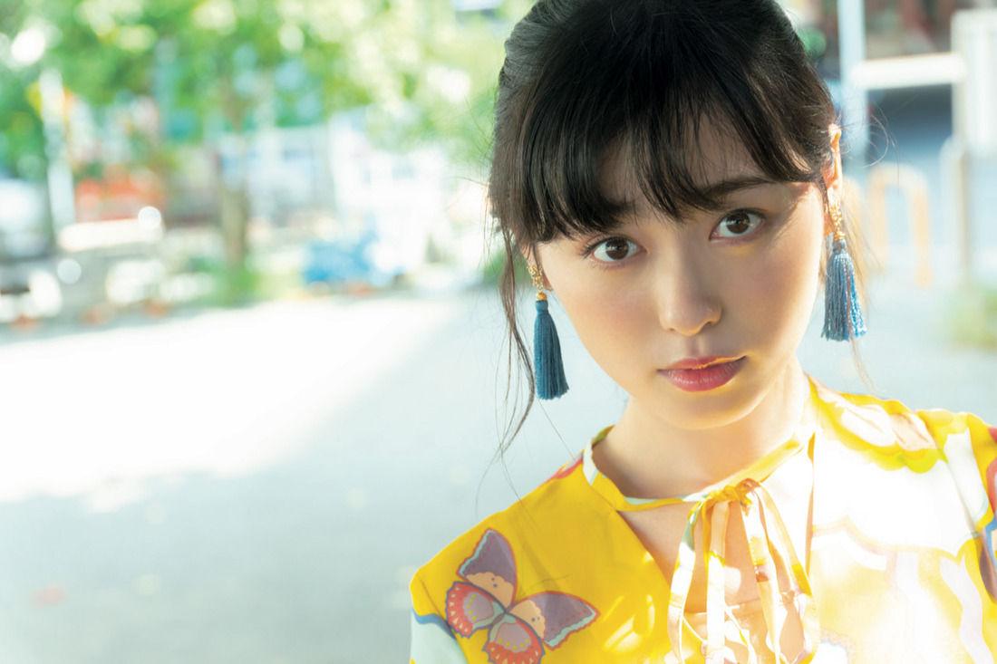 【芸能】福原遥:20歳の誕生日に4冊目写真集発売へ 初のセルフプロデュースで「自慢の一冊に」