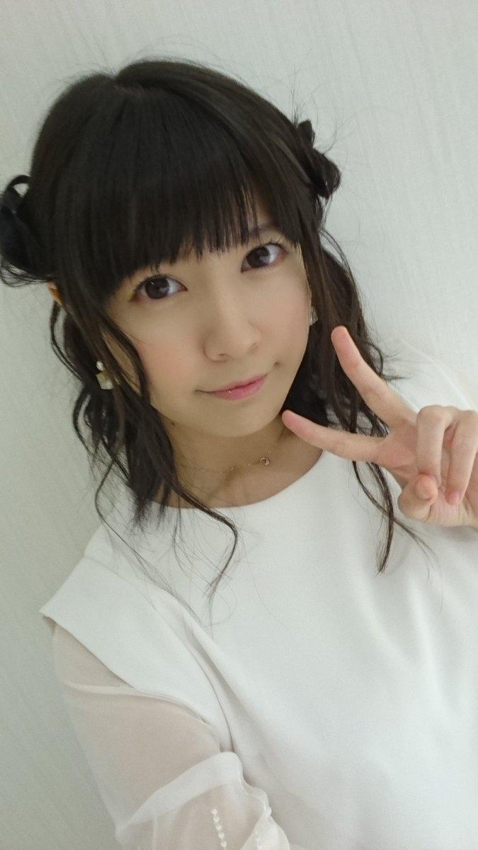 竹達彩奈(人気声優、可愛い、巨乳、小顔、性格良い、演技上手い、黒髪ロング、食いしん坊)
