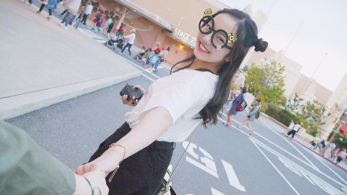 【フィギュア/卓球】ついに本田真凜の「彼女とデートなうに使っていいよ」が登場 親友・伊藤美誠が投稿