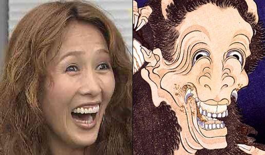 【芸能】工藤静香は「悪妻」か またも木村拓哉が嫌いなジャニーズ1位、k?ki,バッシングも