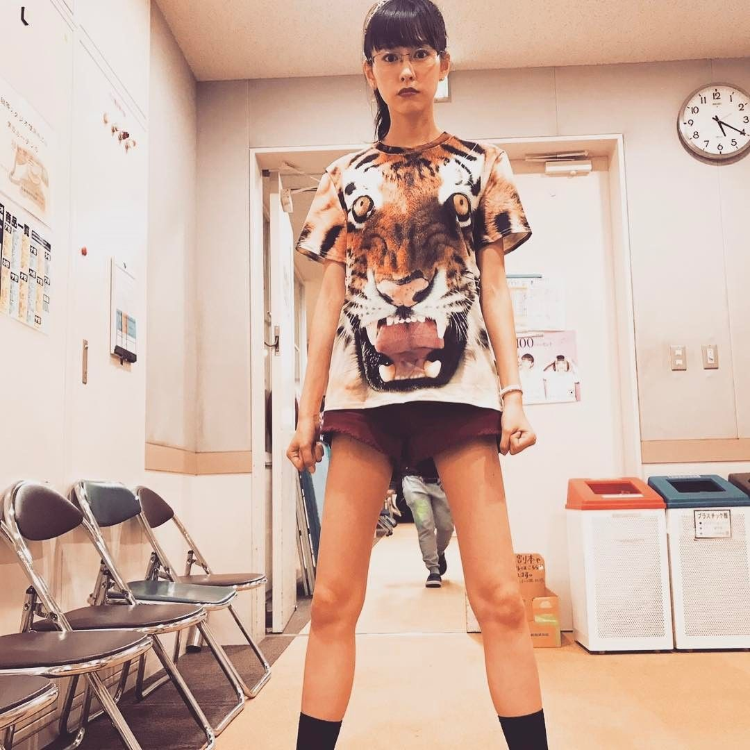 【朗報】桐谷美玲 乳首らしきものが透けた画像をインスタにアップ