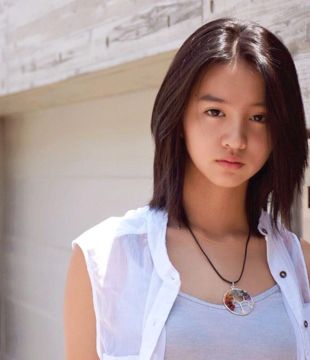 【朗報】キムタクの娘(15)、イケメンwwwwwwwww
