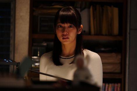 【必見】吉岡里帆『世にも奇妙』に初主演!サイコスリラーな物語に「トラウマをぜひ受け取って」