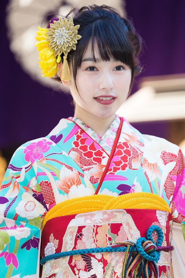 【画像】岡山の奇跡桜井日奈子さんの現在