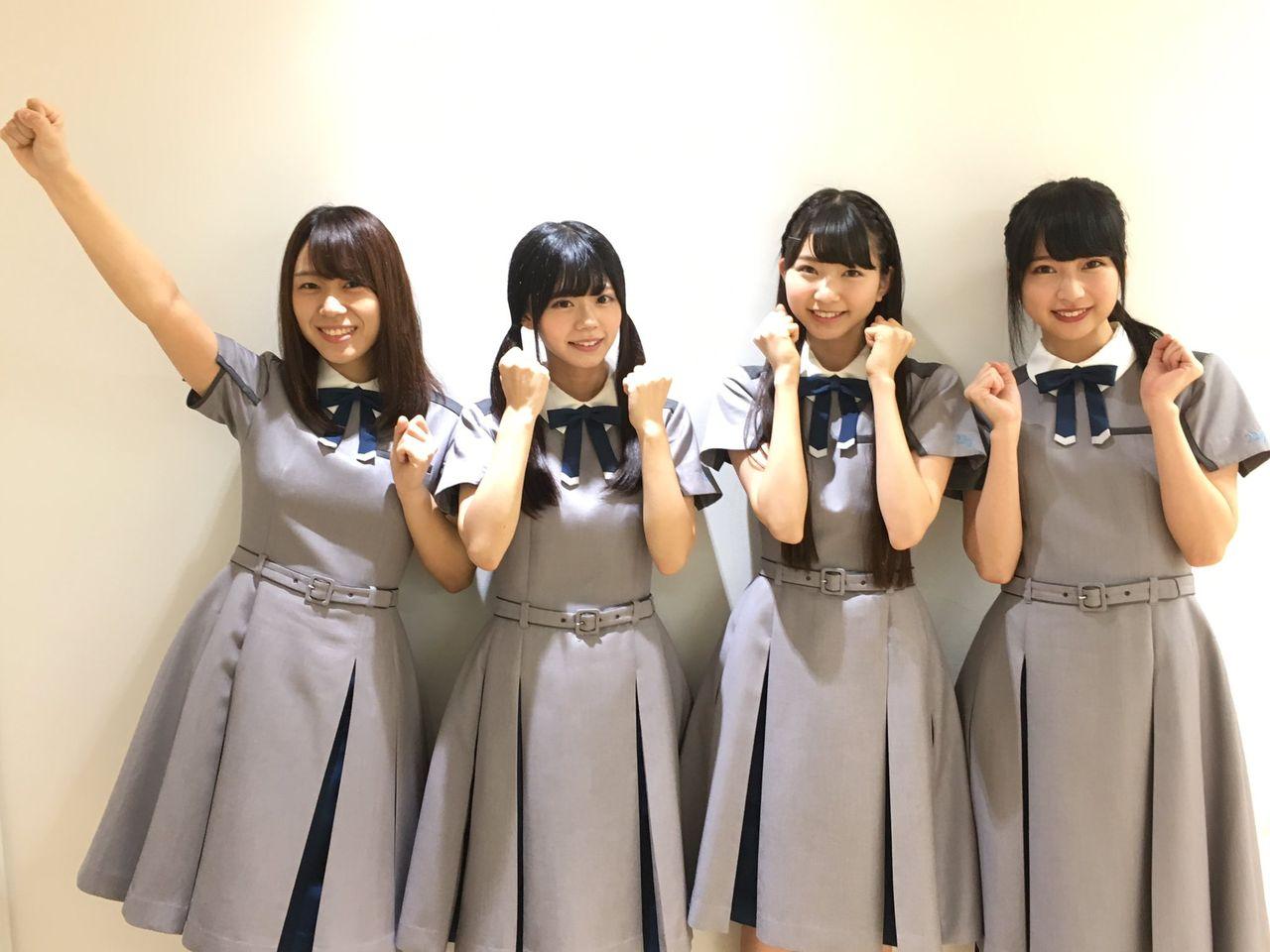 秋元康プロデュースの声優ユニット、「22/7」が本業アイドル並に可愛いと話題にwwwこりゃ人気でますわw