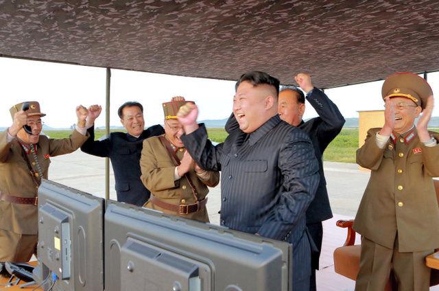 【北朝鮮】正恩氏「米と力の均衡を実現し、悪口出ないようにする」