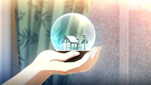 トリノライン:ジェネシス(七波シロネ)CG・画像