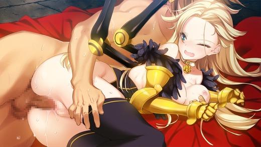 英雄*戦姫 GOLD(PC18禁)エロゲ画像