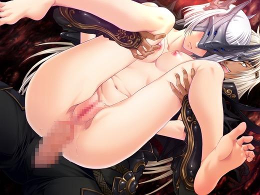ワルキューレ調教(PC18禁)HCG・エロ画像